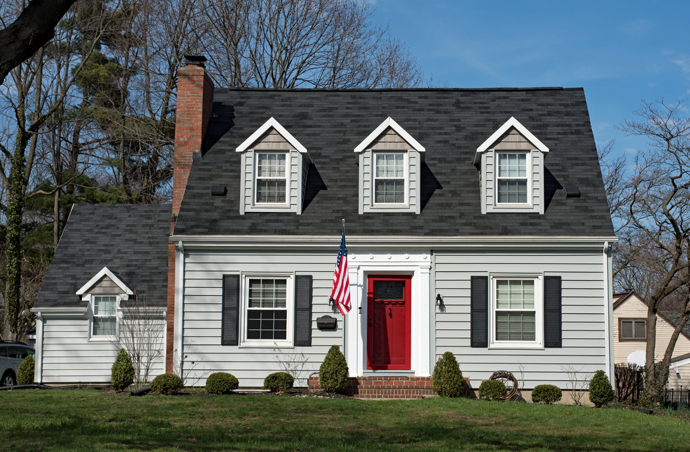 What Color Should You Paint A Small House Exterior Barnstable Painter
